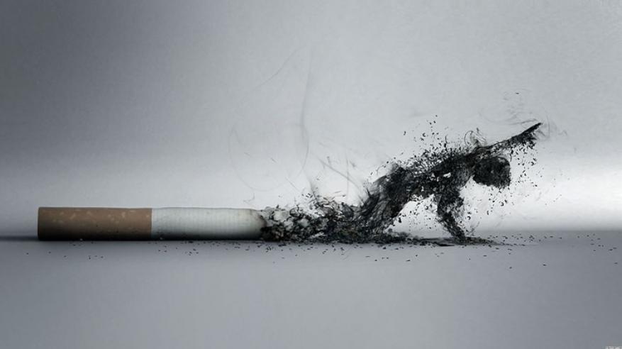 أول دولة تمنع السجائر في العالم
