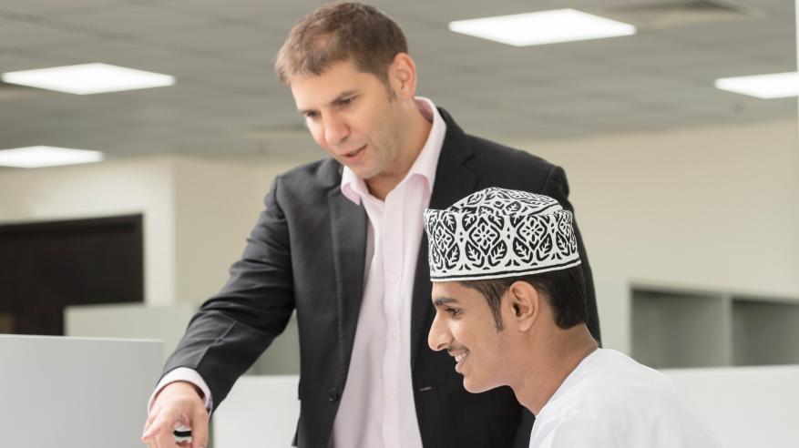 جامعة مسقط تستعد لطرح البرنامج التحضيري للآيلتس.. 8 أبريل