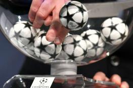 مواجهات نارية في دور الـ 16 من دوري أبطال أوروبا