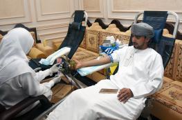 مجلس المناقصات يطلق الحملة الثالثة للتبرع بالدم