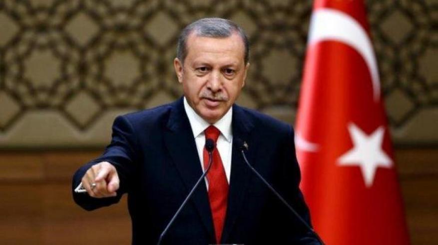 أردوغان يوصي جميع الأتراك بالإلتزام لمواجهة الهجمات على الاقتصاد