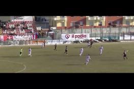 بالفيديو.. هزيمة قاسية في الدوري الإيطالي بـ 20 هدفا