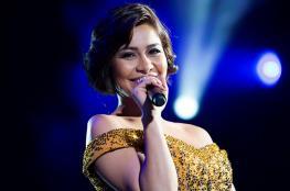 شيرين عبد الوهاب ترد على قرار منعها من الغناء