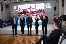 الترويج للمقومات السياحية العمانية في موسكو أمام 200 شركة روسية متخصصة