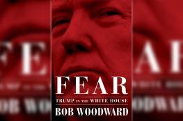 كتاب أمريكي يتهم ترامب بمحاولة اغتيال الأسد.. تعرف على المؤلف