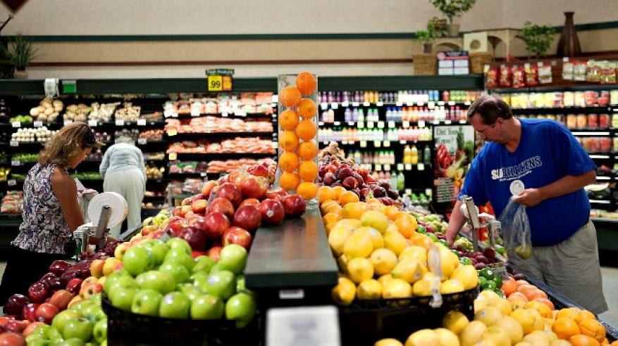 فاو:انخفاض أسعار الأغذية العالمية 1.3%