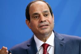 أول تعليق من الرئيس المصري حول مقتل خاشقجي