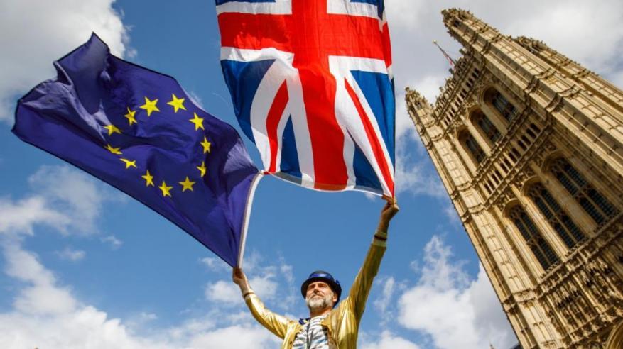 """خلاف جديد بين بريطانيا والاتحاد الأوروبي حول """"بريكست"""""""