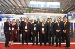 """السلطنة تشارك في افتتاح مؤتمر جوجرات للاستثمار بالهند.. و""""إثراء"""" تروج للفرص الواعدة"""