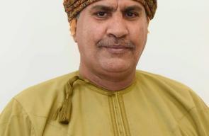 Rashid Albalushi