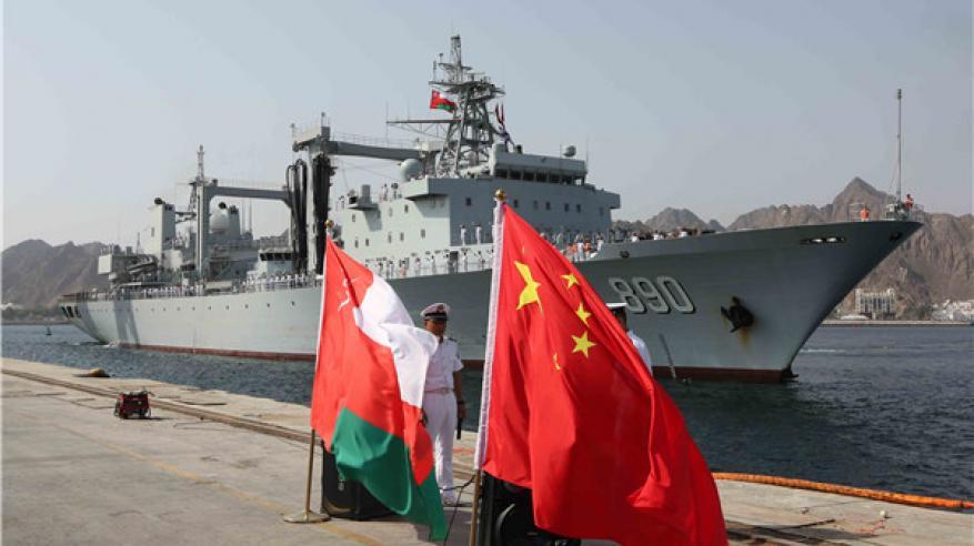 الشراكة الاستراتيجية بين عمان والصين تؤكد متانة العلاقات الثنائية