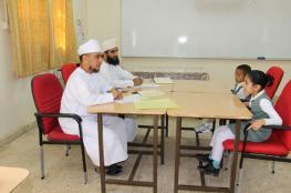 41 طالبًا وطالبة في مسابقة القرآن الكريم ببركاء