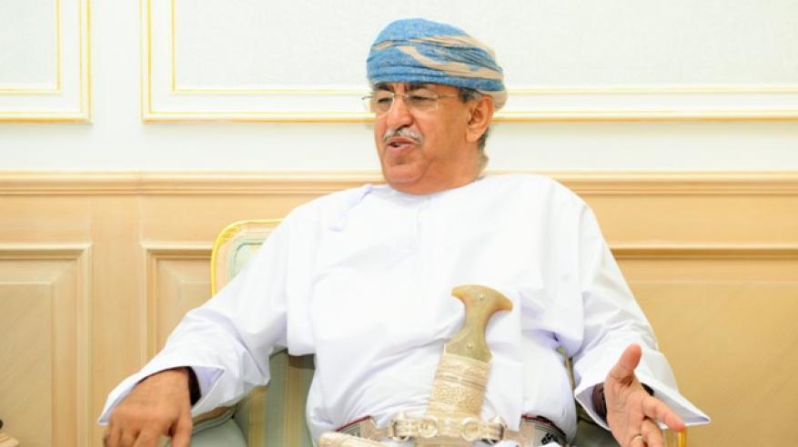 معالي الدكتور وزير الصحة (1)