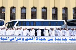 شرطة عُمان السلطانية تستقبل دفعة جديدة من المستجدين