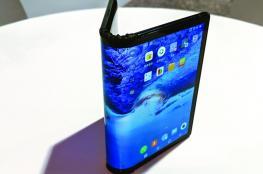 """""""الهاتف الورقة"""" يُحدث ثورة في عالم التكنولوجيا"""