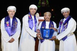 بنك مسقط يسهم في إنجاح احتفال جامعة السلطان قابوس بيوم الخريج الخامس
