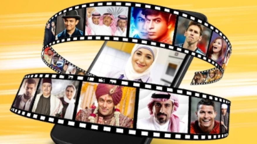 """""""عمانتل"""" تمنح عملاءها متعة مشاهدة الأفلام والبرامج التلفزيونية بلا حدود"""