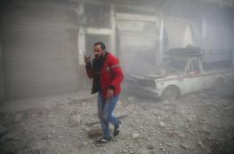 """سوريا: تجميد مساعدات أمريكية للمعارضة.. ومقتل 44 من مسلحي """"داعش"""""""