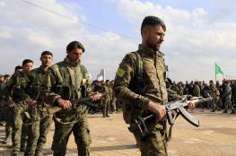 """سوريا: هزيمة وشيكة لـ""""داعش"""" مع بدء مهاجمة """"آخر جيب"""""""