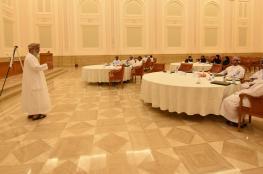 """""""الشورى"""" يدرب موظفيه حول الإدارة الفعالة للاجتماعات"""