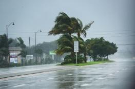 في ذكرى 11 سبتمبر.. إرما يضرب جزر فلوريدا برياح الطبيعة الغاضبة