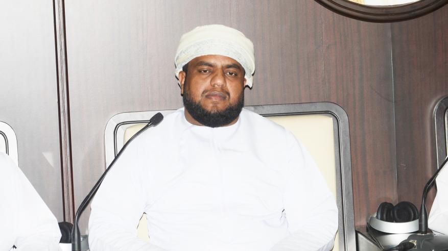 محمد السيفي
