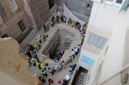 بالصور..الكشف عن هوية الهياكل العظمية في تابوت الإسكندرية