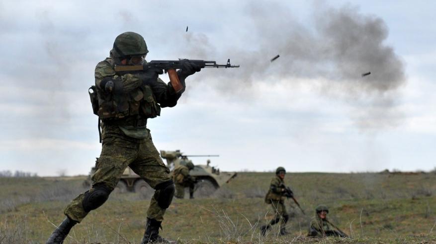 """استعادة زخم """"الحرب الباردة"""" بأضخم مناورات عسكرية في تاريخ روسيا"""
