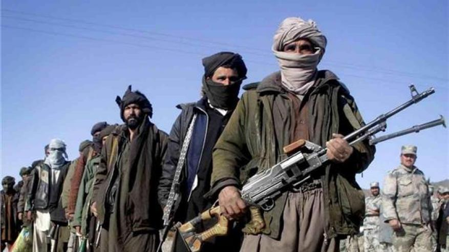 """القوات الأمريكية في أفغانستان تعلن مقتل قيادي بـ""""داعش"""""""