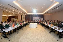 السلطنة تستضيف اجتماع المجلس الدولي للرياضة العسكرية لقارة آسيا