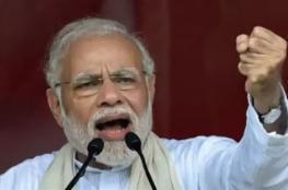 "الهند تتوعد باكستان بـ""رد قوي"""