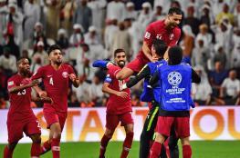 قطر لكتابة التاريخ واليابان للعودة لمنصات التتويج