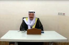بالفيديو.. عزت الدوري يوجه رسالة لأمير الكويت