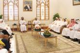 المرهون يؤكد أهمية تبادل الممارسات الإدارية الناجحة بين دول الخليج
