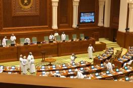 بالفيديو.. أعضاء مجلس الشورى يؤدون قسم اليمين