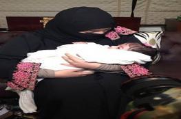 """والدة الطفلة السعودية """"المعذبة"""" تكشف سبب نشر فيديوهات ابنتها"""