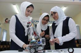 مختبر الروبوت بشمال الباطنة يواصل دعم الفرق وتنظيم الورش والمسابقات والمعارض