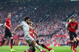 بالفيديو..ليفربول يستعيد الصدارة بتعادل مع يونايتد