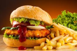 أخيرا.. اكتشاف مزايا في الأطعمة السريعة