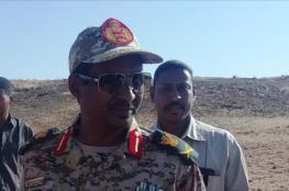 """السودان: قوات """"الدعم السريع"""" تُربك المشهد.. ومئات الآلاف يتظاهرون"""