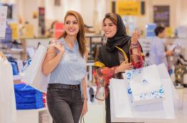 """""""ماجد الفطيم العقارية"""" تطور قطاع التجزئة بالسلطنة لتحسين تجربة التسوق"""