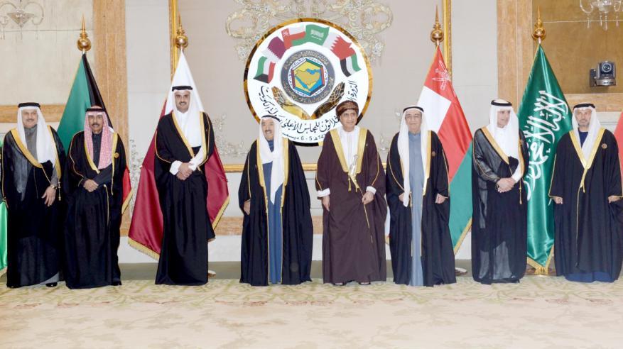 السيد فهد: السلطنة تؤيد جهود تعزيز الاستقرار بالمنطقة وتحقيق تطلعات الشعوب الخليجية