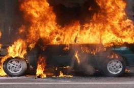 بالفيديو.. سعودي يحطم سيارته لإنقاذ جيرانه من الموت حرقا
