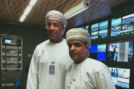 المخرج سعيد المالكي: 28 كاميرا و90 فنياً ومهندساً ومصوراً شاركوا في العرض العسكري للعيد الوطني الـ 47 المجيد