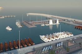 """""""الزراعة"""" تطرح أول مناقصة إلكترونية لتطوير ميناء الصيد البحري بدبا"""