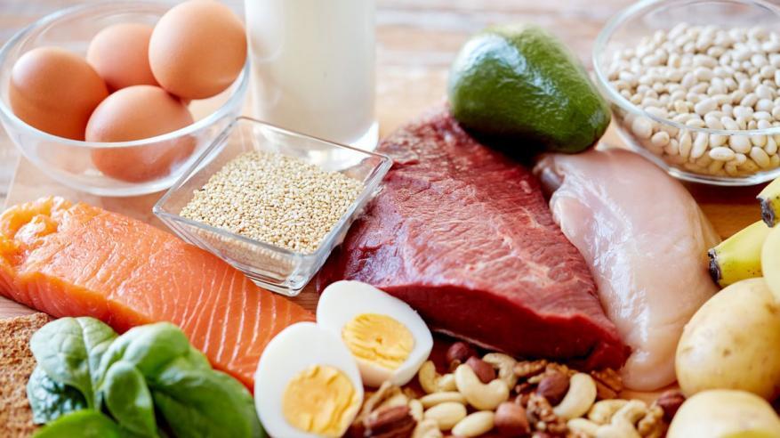 دراسة تحذر من آثار نقص البروتين على الرجال