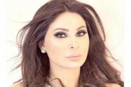 اللبنانية إليسا ترد على المتحدث باسم الجيش الإسرائيلي
