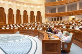 مجلس الدولة يناقش 4 مشروعات قوانين في 3 جلسات اعتبارا من اليوم