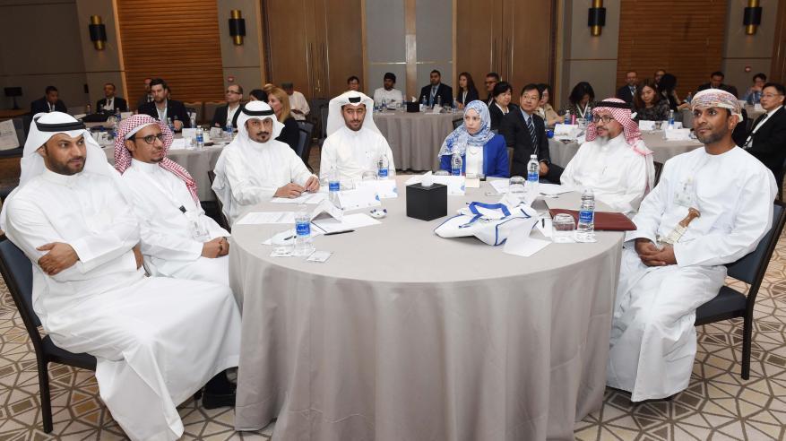 """""""الخليجية للجهات المقبولة"""" تناقش تطبيق منظومة سلامة المنتجات"""