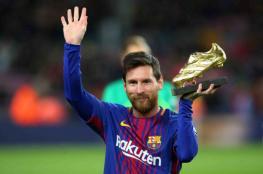 ميسي يرفض بقاء هؤلاء اللاعبين في برشلونة